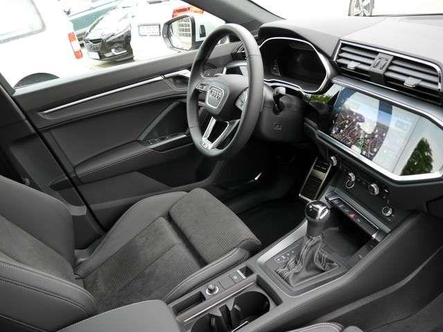 Audi Q3 SB 45 TFSIe S line B&O PANO VC ACC 19''