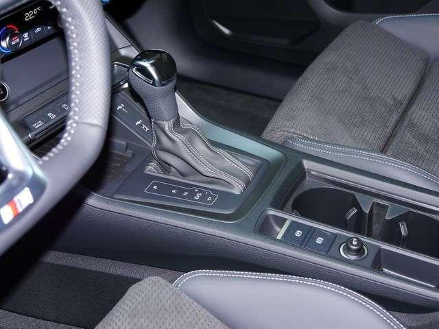 Audi Q3 SB S-line LED ACC Rückfahrk. VC plus 18''