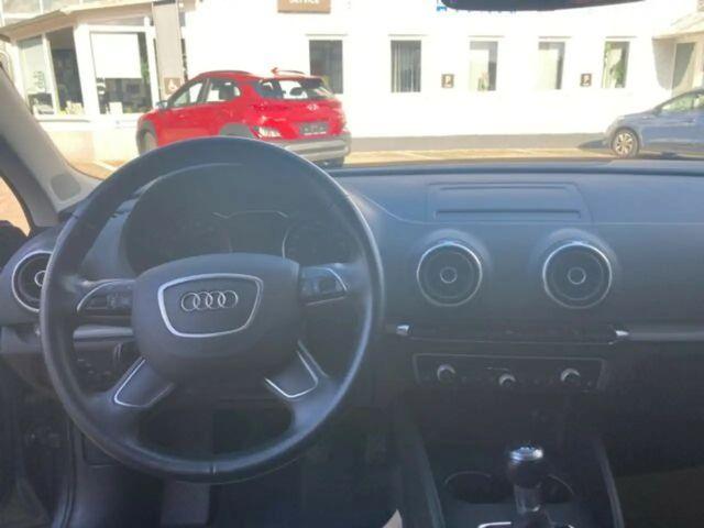 Audi A3 1.4 Sportback Ambiente *SHZ *Navi