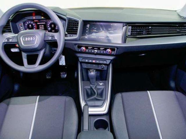 Audi A1 Sportback advanced 25 TFSI 5JGar App GRA Clim