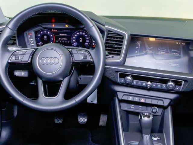 Audi A1 Sportback advanced 25 TFSI 5JGar DAB connect