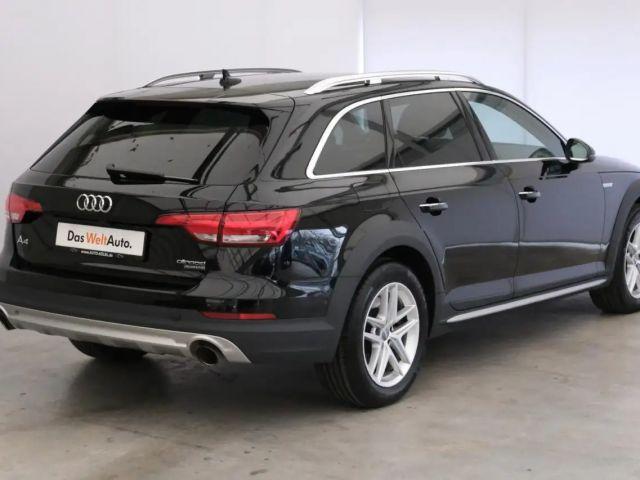 Audi A4 allroad 2,0 TFSI QUATTRO XEN NAV PDC AVC PARKP Klima