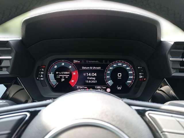 Audi A3 35 TDI S line Navi LED Einparkhilfe
