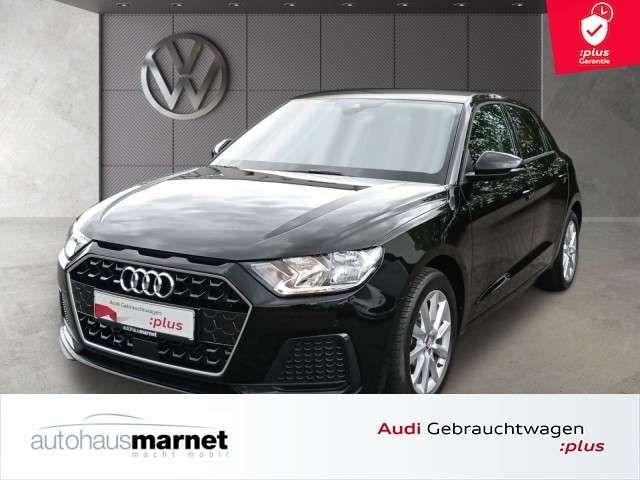 Audi A1 Advanced 35 TFSI Klima Alu Einparkh