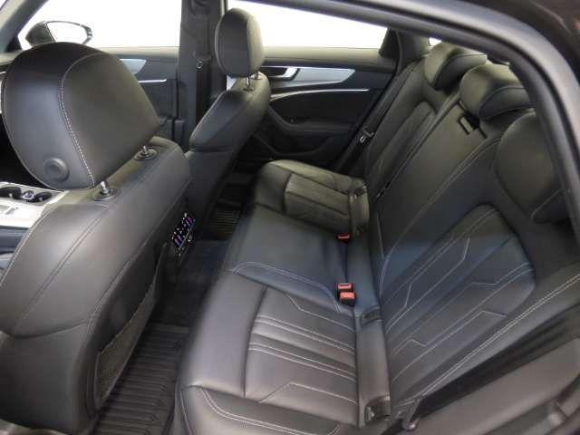 Audi A6 50 TDI quattro S-line Tip. Matrix/Leder/Virt.