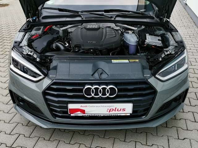 Audi A5 Sportback sport S line 40 TFSI S tr., HeadUp+Matr.
