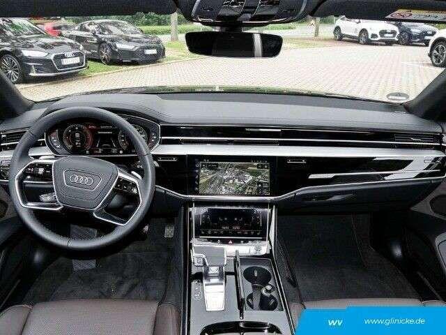 Audi A8 50 TDI quattro 3.0 EU6d Laserlicht Leder LED Navi