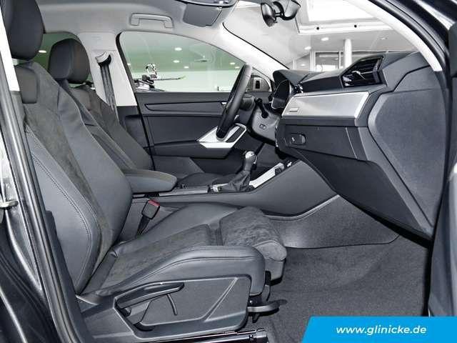 Audi Q3 Sportback 45 TFSI quattro S line LED Navi Keyless