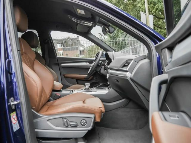 Audi Q5 50 TDI quattro tiptr. STANDHZG NAVI HEAD-UP