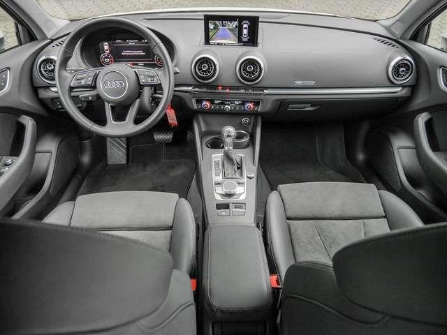 Audi A3 Limousine 2,0 TDI sport S tronic NAVI MATRIX