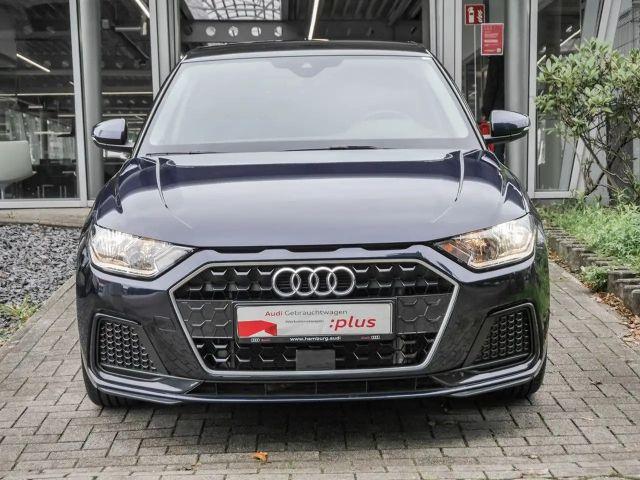 Audi A1 advanced 25 TFSI S tronic PDC SITZH