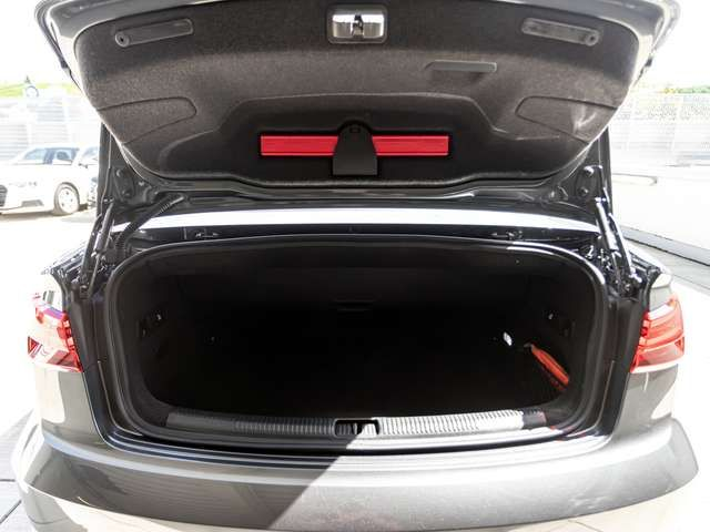 Audi A3 Cabriolet Sport 1.5 TFSI S tronic S line B&O