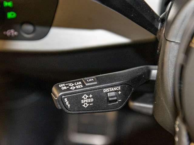 Audi A4 Avant Sport 2.0 TDI quattro S line VC ACC LED