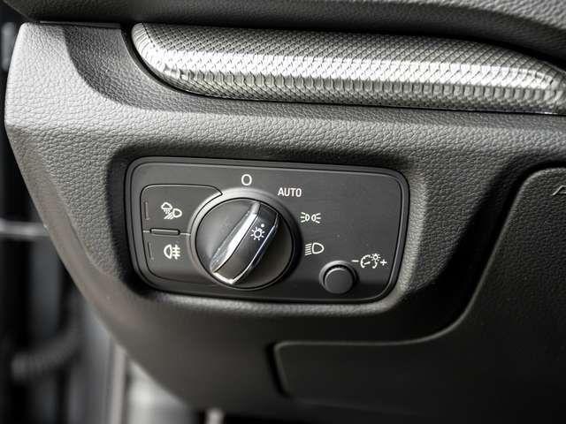 Audi A3 Sportback Design 2.0 TFSI Standheizung LED