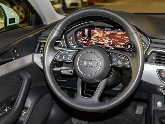 Audi A4 Avant sport 2.0 TDI Navi Xenon ACC Kamera AHK