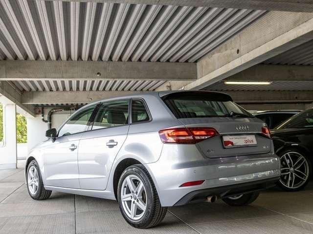 Audi A3 Sportback 1.0 TFSI Xenon Navi Einparkhilfe +
