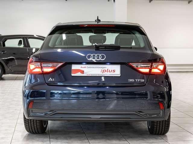 Audi A1 Sportback 35 TFSI advanced