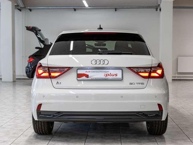 Audi A1 Sportback Advanced 30 TFSI