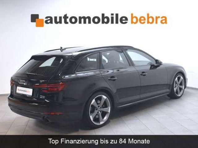 Audi A4 2.0TFSI Quattro S-Tronic Sport 2x S-Line-Navi