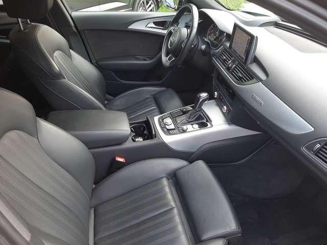 Audi A6 Avant 3.0 TDI S tronic quattro AHK ACC Navi HUD...