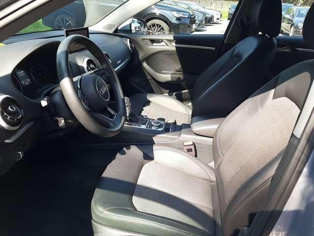 Audi A3 Limousine 1.6 TDI S tronic design Navi Xenon pl...