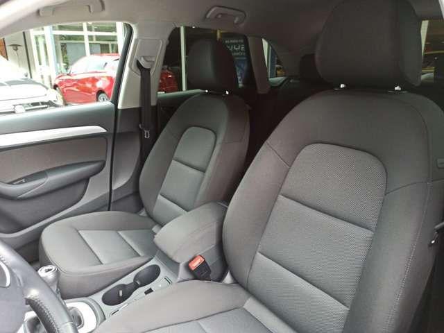 Audi Q3 1.4 TFSI basis ultra Navi Xenon Sitzheizung Klima