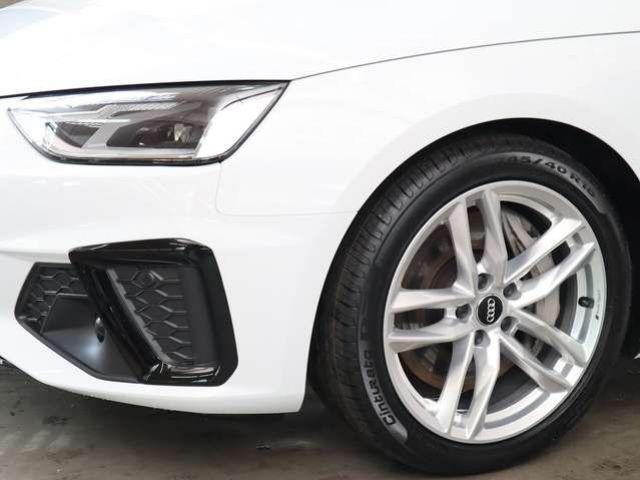 Audi A4 Avant S line 50 TDI quattro tiptronic, Navi L