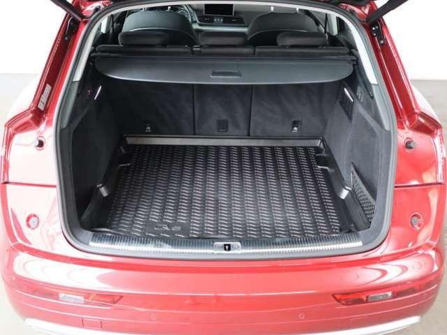 Audi Q5 design 2.0 TFSI qu. S tronic, Navi LED AHK 2x