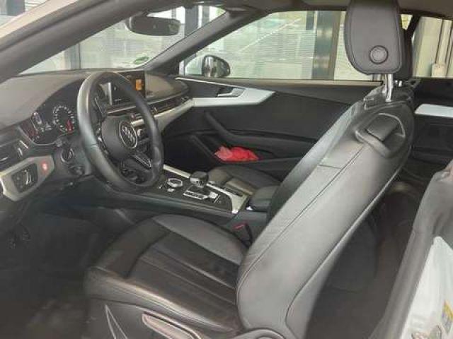 Audi A5 Cabrio 2.0 TFSI S tronic *Navi*Shz*PDC*