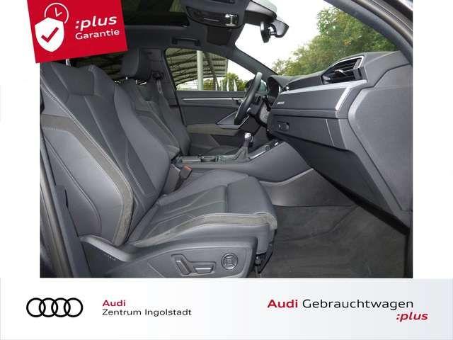 "Audi Q3 Sportback 45 TFSI e 2xS line NAVI+ MATRIX 20"" AHK"