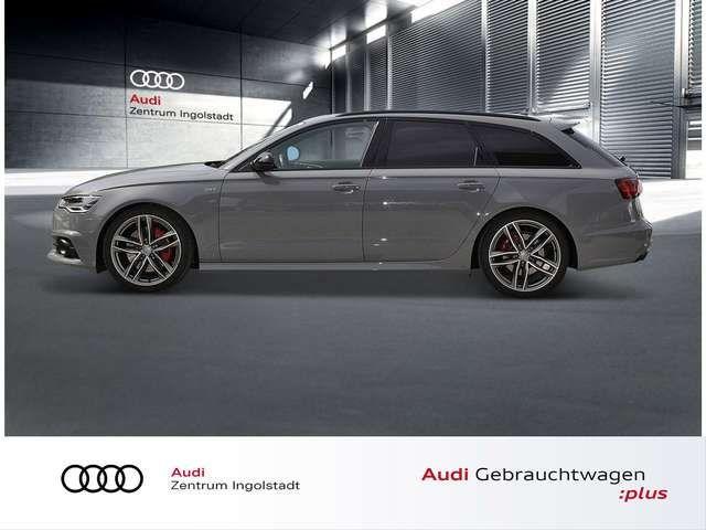 Audi A6 Avant 3.0 TDI qu comp. MATRIX STHZG S-Sitze
