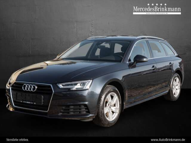 Audi A4 2.0 TFSI Avant BASIS ULTR AHK/LED/AUTOM./SHZ Klima