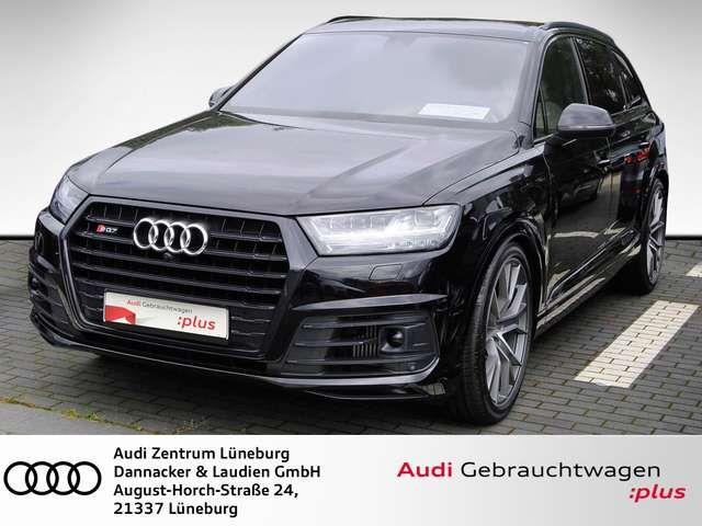 Audi SQ7 4.0 TDI quattro Alu Matrix-LED MMINavi Head-Up