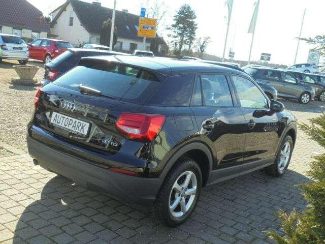 Audi Q2 30 TDI *1.HAND*SHZ*TEMPOMAT*EURO6*