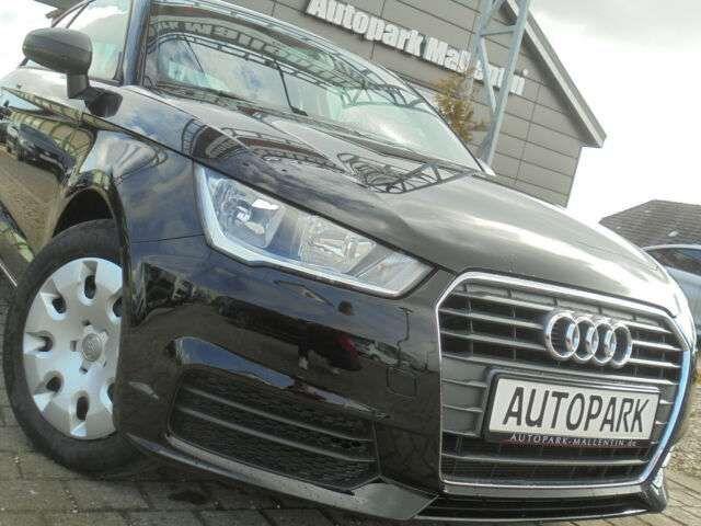 Audi A1 *1. HAND*KLIMA*MWST AUSWEISBAR*