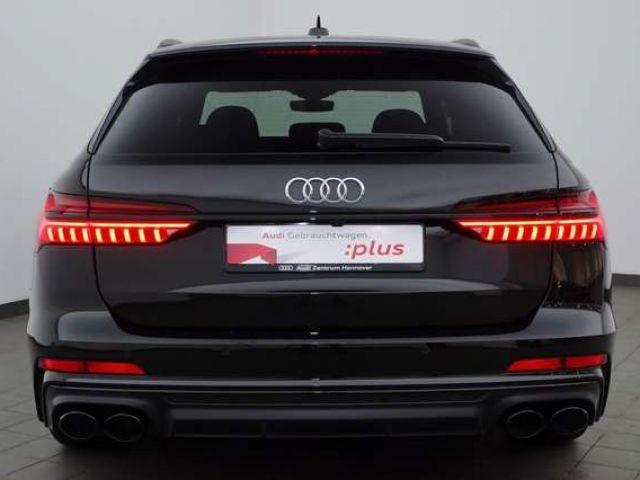 Audi S6 Avant 3.0 TDI quz. Matrix, LED, 21-Zoll, AHK,
