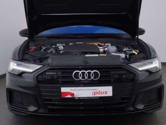Audi A6 55 TFSI e qu. HD Matrix, Pano, HUD, AHK, B&O