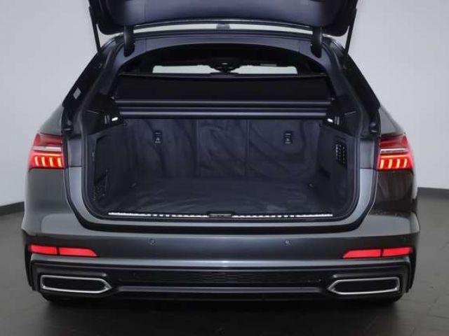 Audi A6 Avant 55 TFSI S line, HuD, Standh., HD Matrix