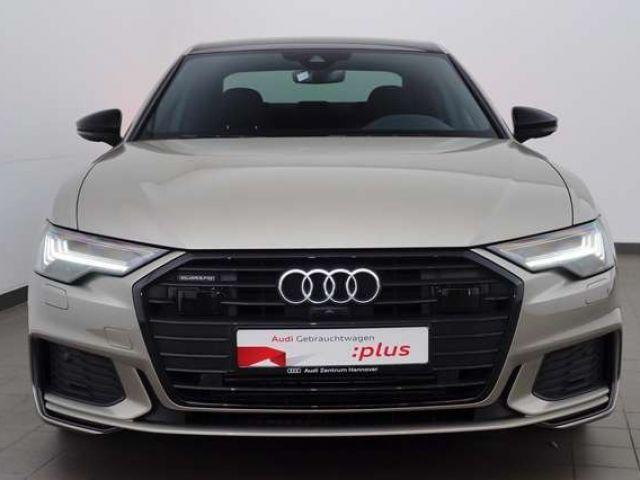 Audi A6 55 TFSI e qu. HD matrix, Pano, B&O, virtual,