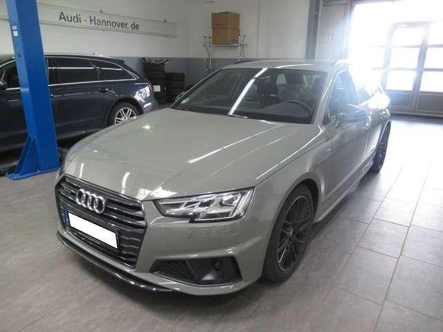Audi A4 Avant 45 TFSI Sport, S-line, Matrix LED, AHK,