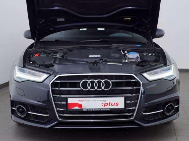 Audi A6 Avant 3.0 TDI S-line Sportpaket, HUD, navi, P