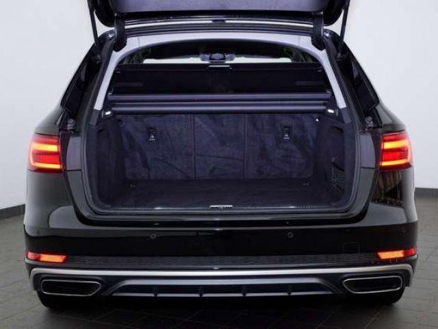Audi A4 Avant 35 TDI S-line Sel., LED, Navi, Leder, P