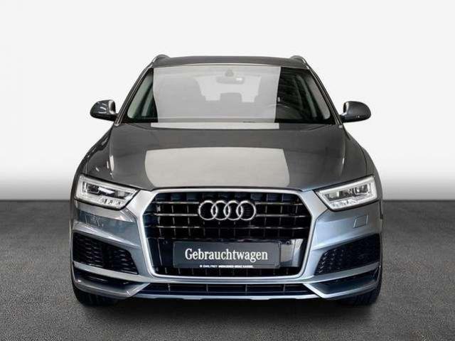 Audi Q3 1.4 TFSI S tronic sport S-Line Selet+SoundSyst+