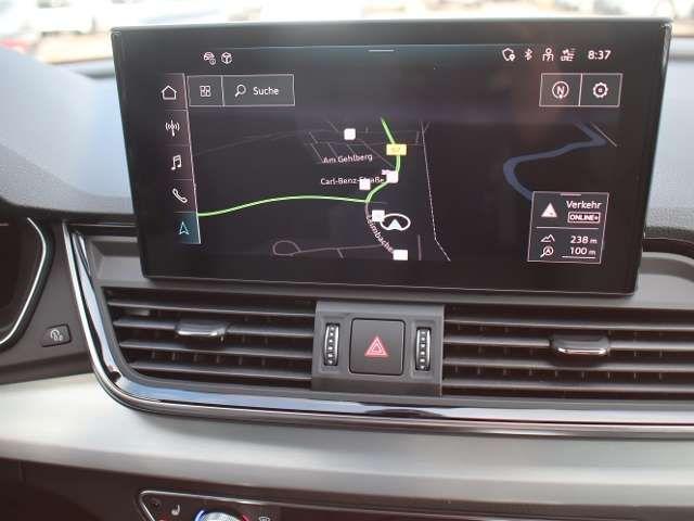 Audi SQ5 Sportback TDI 251(341) kW(PS) tiptronic