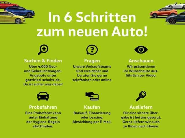 Audi A3 Sportback 2.0TFSI QUAT ACC CONNECT XEN SHZ NAV FSE