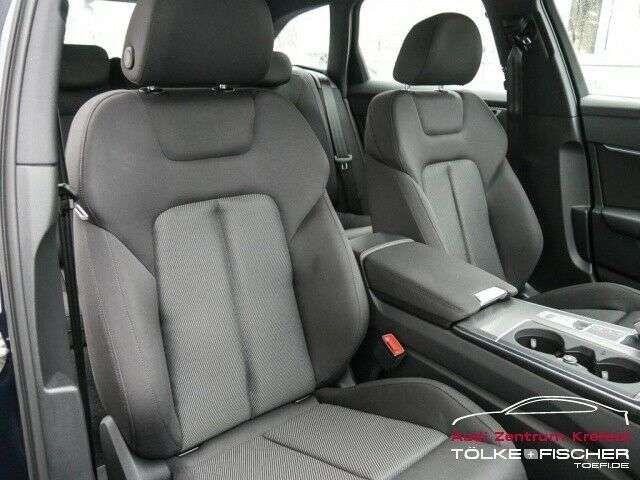 Audi A6 AVANT 50 TDI mtl. Rate 479 +QUAT+NAVI+RFK LED