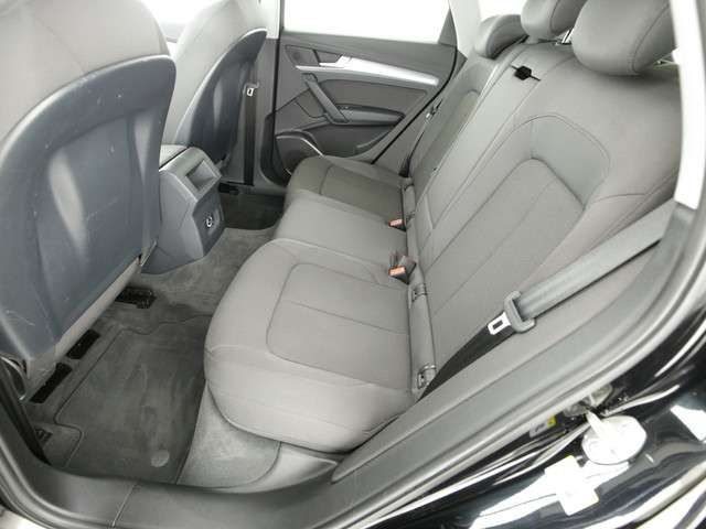 Audi Q5 2.0 quattro design NAV KAM LED SHZ PDC KLI
