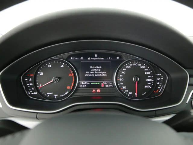 Audi A4 Avant 2.0 quattro NAV ACC LED HUD STANDHZ