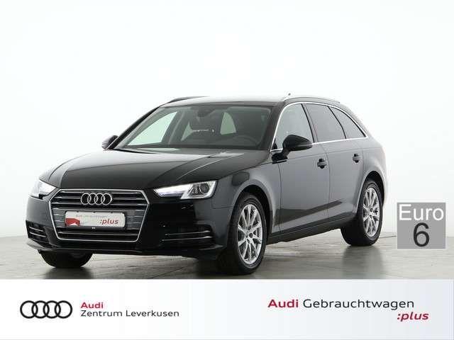 Audi A4 Avant 1.4 TFSI sport NAV XENON SHZ AHK KLI