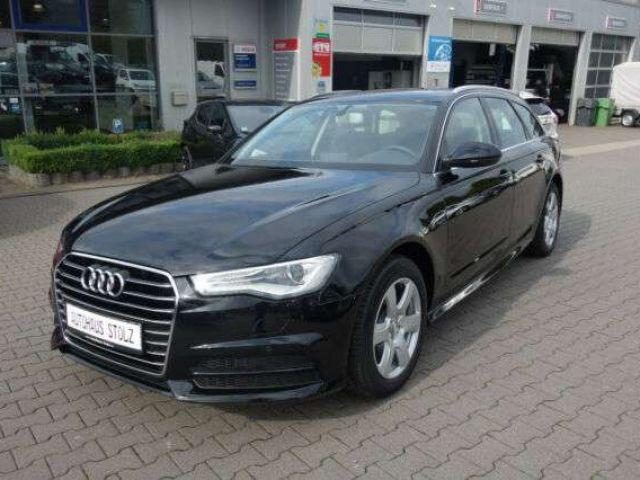 Audi A6 Avant 2.0 TDI ultra